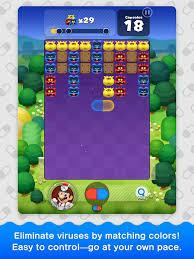 تحميل لعبة Dr. Mario World مهكرة