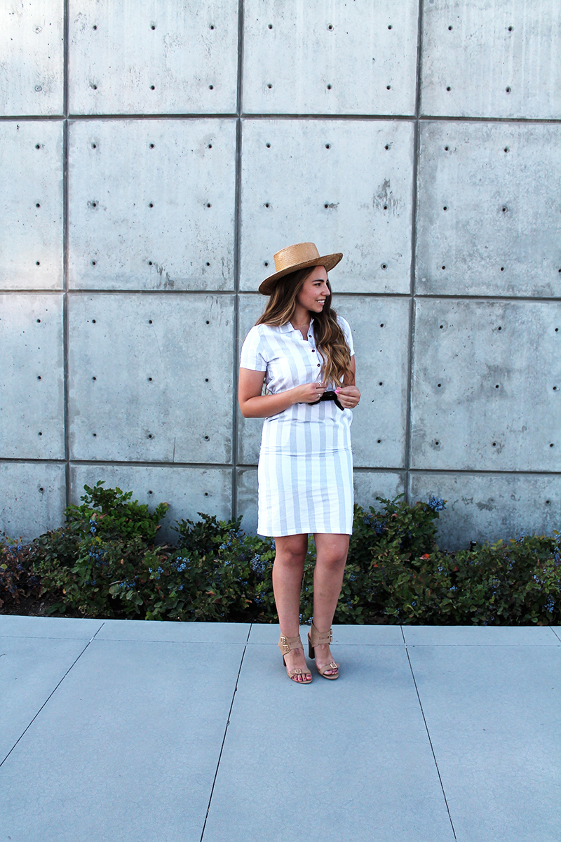 straw hat, utah blogger, bloggers to work with