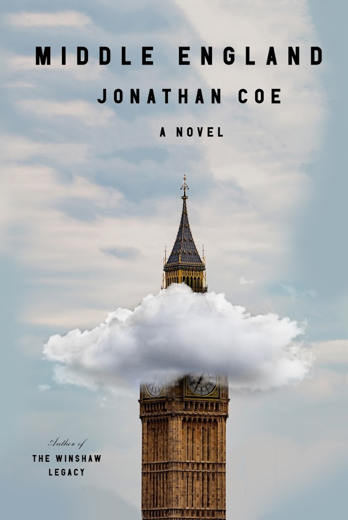 [Free Book] Middle England By Jonathan Coe Free PDF Download