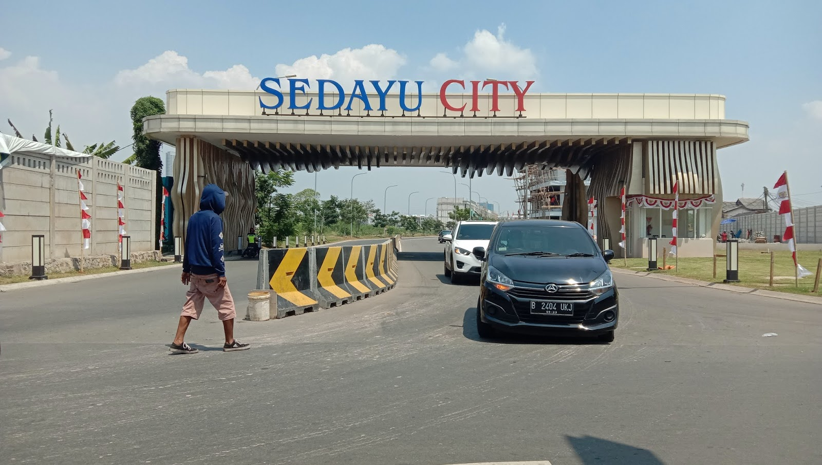Gerbang Sedayu City