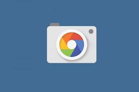Google Camera No Root No Camera2API dengan Lens Blur