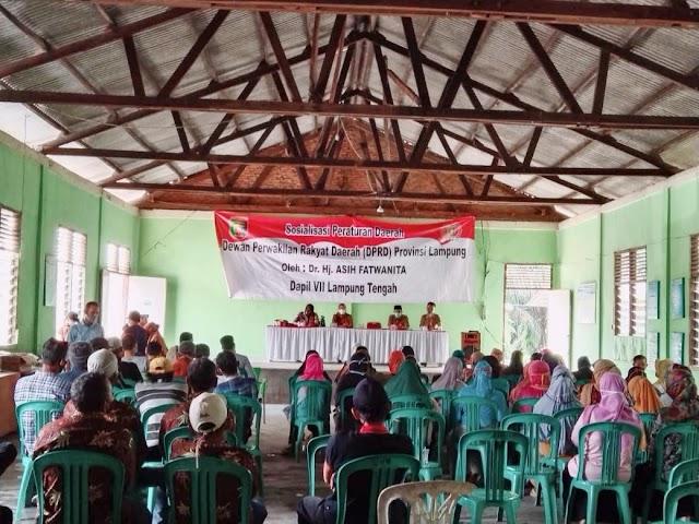 DPRD Lampung Ajak Masyarakat Lebih Disiplin Prokes Covid