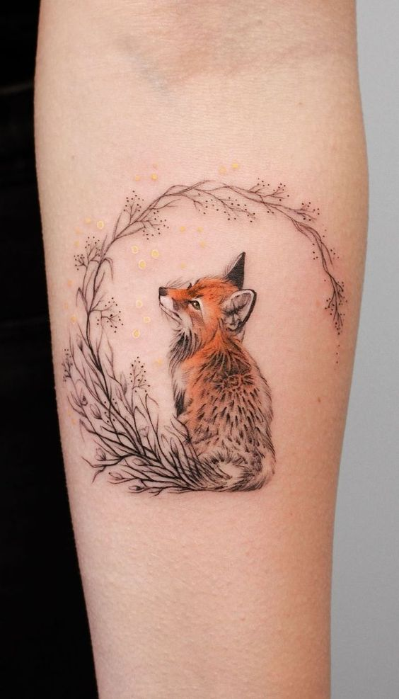 30 Beautiful And Sexy Tattoos For Girls