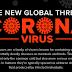 Coronavirus – The New Global Threat #infographic