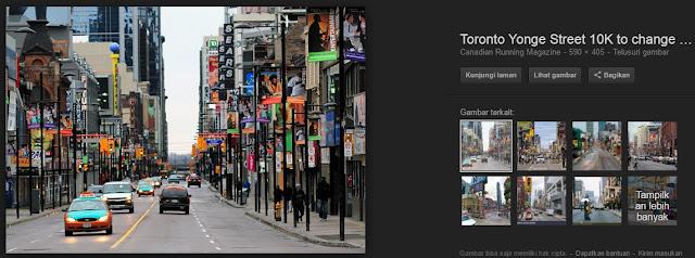 17 Fakta Menarik Toronto Untuk menambah Pengetahuan