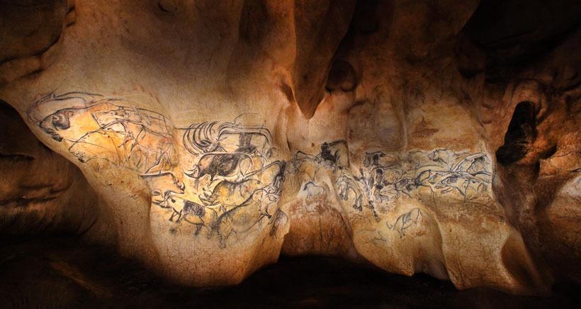 [Video] I più antichi capolavori dell'umanità mostrati in Realtà Virtuale da Google