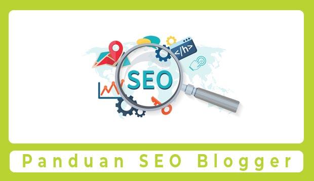 Pandan SEO Blogger