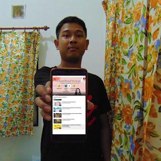 QuBisa aplikasi siap kerja biar belajar gak ribet