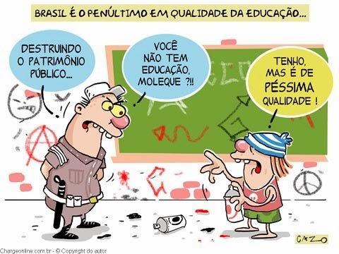Resultado de imagem para decadência brasileira