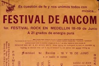 Inclusiones 2020: Festival de Ancón, el Woodstock colombiano