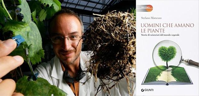 Uomini-che-amano-le-piante-Stefano-Mancuso-recensione