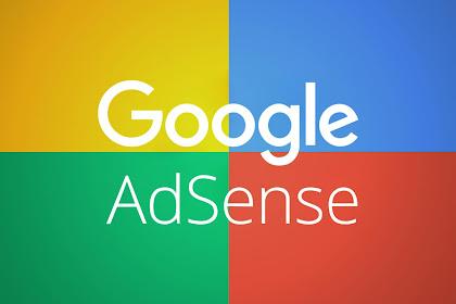 cara cepat mendapatkan uang di google adsense