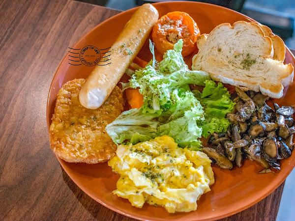 iggo Cafe @ Setia Alam, Selangor