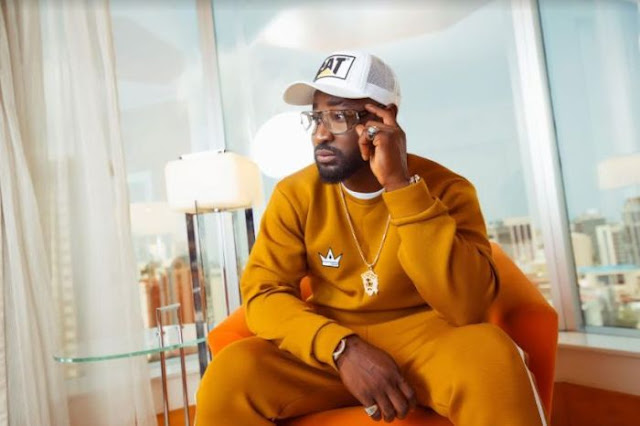 """""""Why I Feel Sorry For People That Are Hating On Me"""" – Harrysong"""