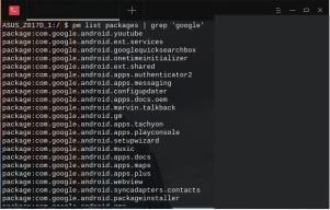 Menghapus Aplikasi Bawaan di HP Android Menggunakan PC