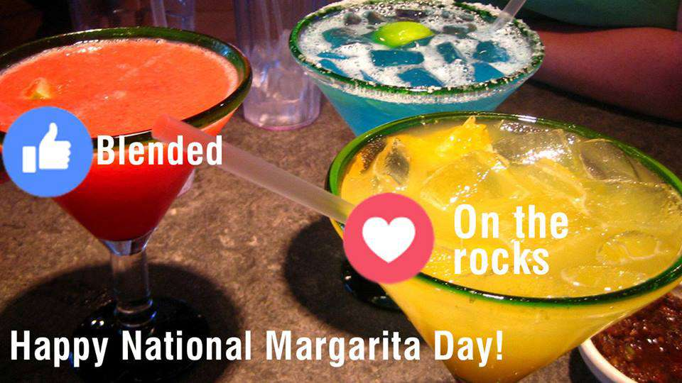 National Margarita Day Wishes Awesome Picture