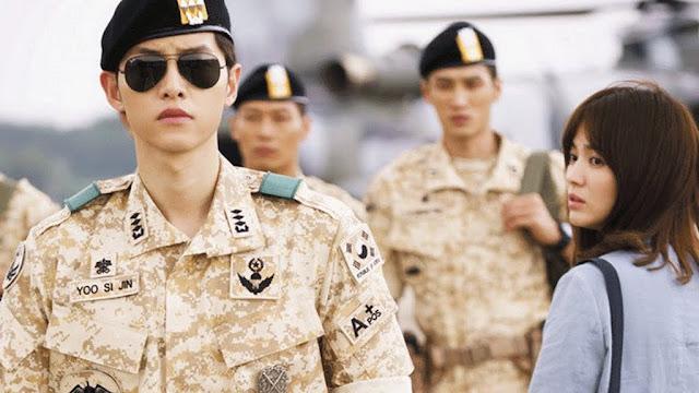 10 Rekomendasi Drama Korea Terbaru dan Terpopuler 2019, Wajib Nonton!