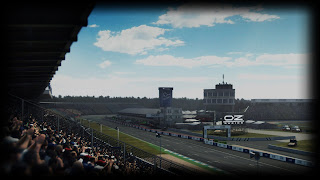 Grid Autosport Wallpaper 1920x1080