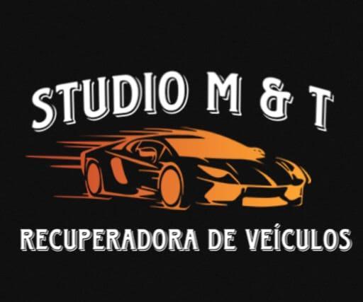 Studio M & T Recuperadora de Veículos