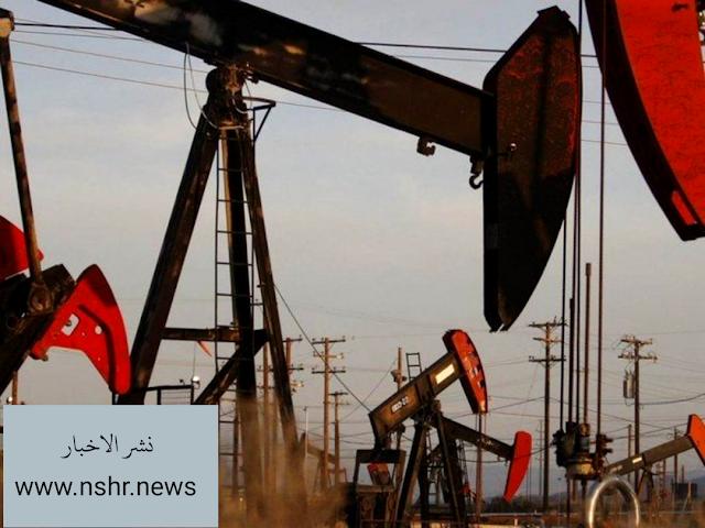 """ازمة النفط تسجل """"انخفاضا"""" غير مسبق في تاريخة نتيجة فيروس كورونا"""