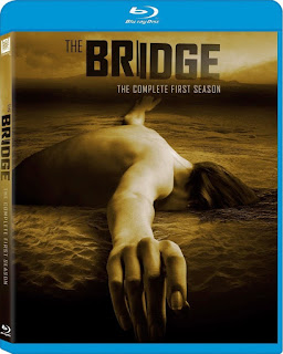 The Bridge – Temporada 1 [3xBD25] *Subtitulada