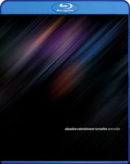 New Order: Education Entertainment Recreation [BD25]