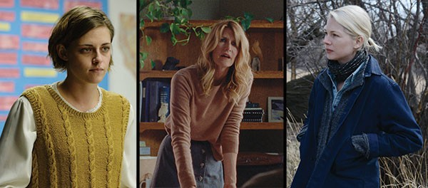 Kristen Stewart Laura Dern Michelle Williams Kelly Reichardt | Certain Women