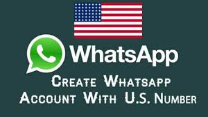 How to Get USA Number for Whatsapp Verification 2020