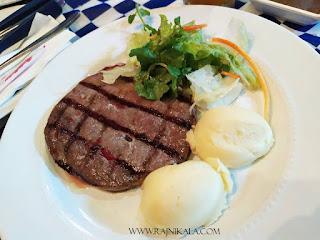 steak premium asli solo baru