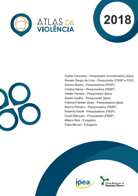 Atlas da Violência - IPEA