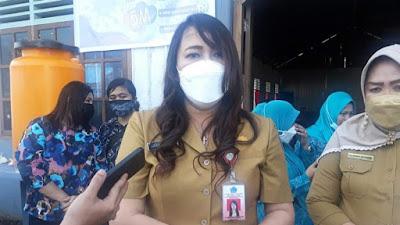 Januari Hingga Juli, 92 Kasus Kekerasan Menimpa Perempuan dan Anak di Sulut