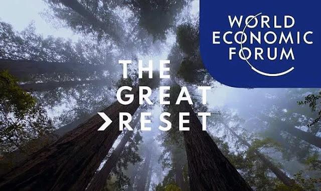 Great Reset nedir? Büyük reset yaklaşıyor, Açlık Oyunları gibi distopik bir dünyayı kabullenmeye hazır mısınız?