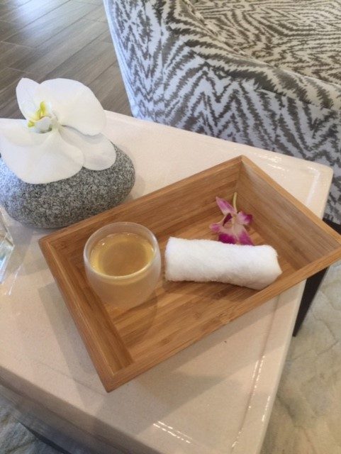 Naupaka Spa & Wellness Center, Four Seasons Resort Koolina