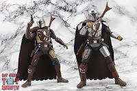 S.H. Figuarts The Mandalorian (Beskar Armor) 12