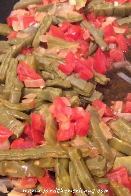 12 Amazing Health Benefits Of Nopal Cactus And How To Eat It - Image Shows Nopalitos Or Nopal Salad
