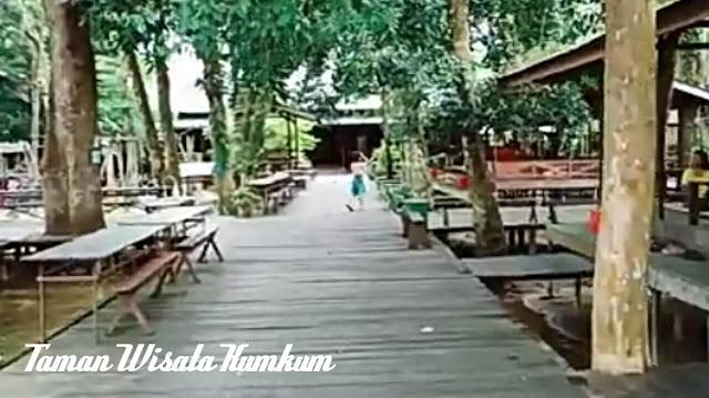 13 Tempat Wisata di Palangkaraya & sekitarnya terbaru dan Ngehits
