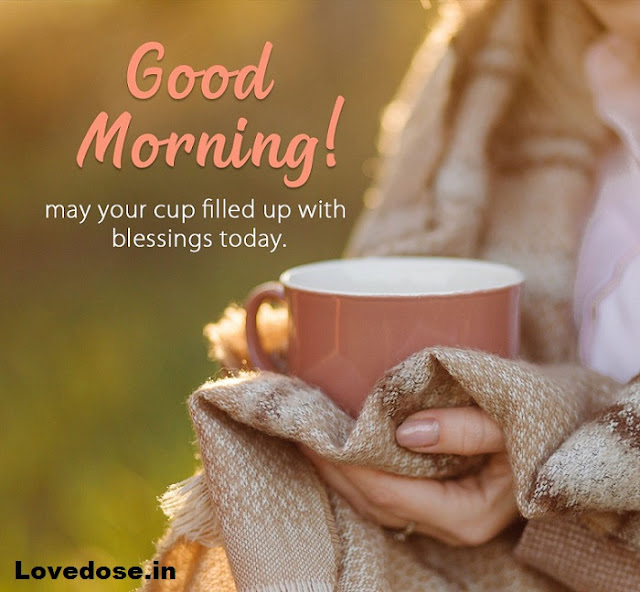 Best Good Morning Wishes, Messages, Quotes, Images