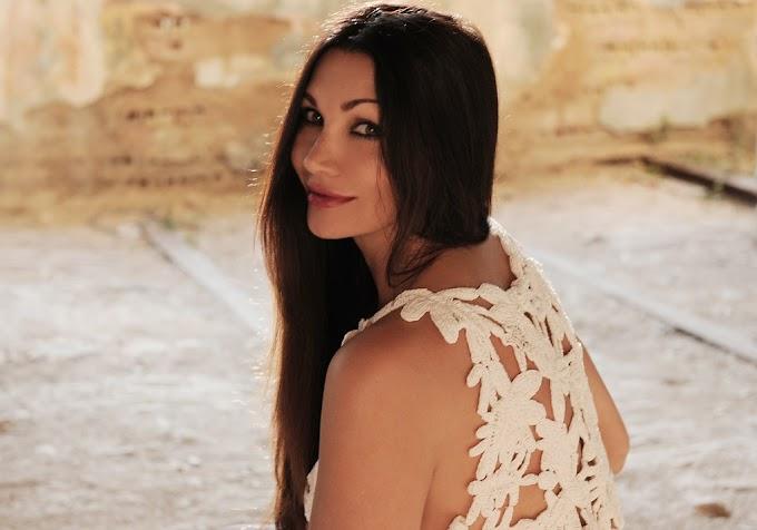 Luisa Corna: 'Senza un noi' è il nuovo singolo