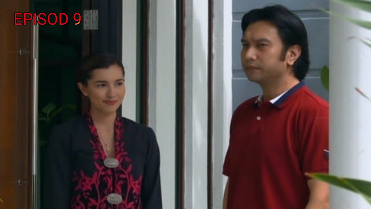 Tonton Drama Cik Ayu Mee Sanggul Episod 9 (ASTRO)