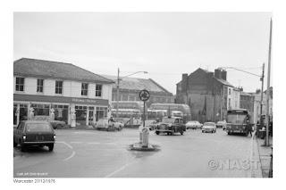 Holloway Barker Ltd, Worcester December 1978