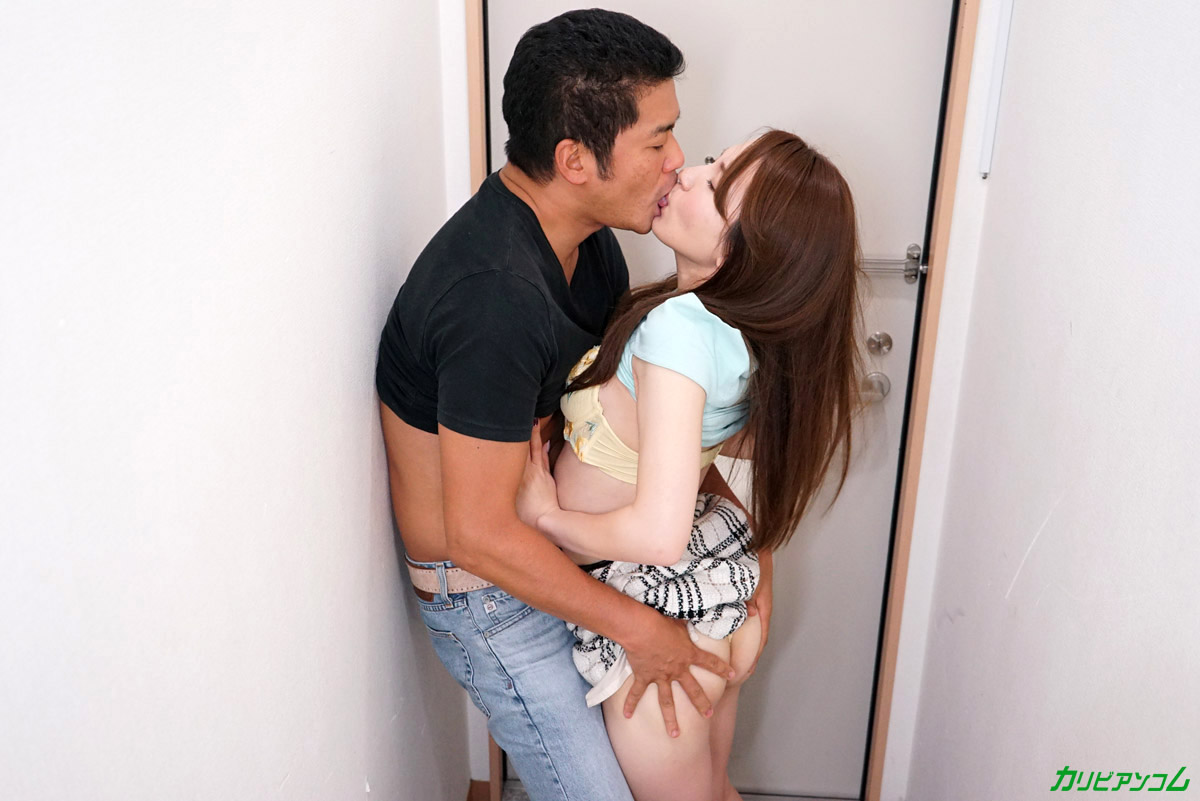 Korean cute nurse fuck by a military dude