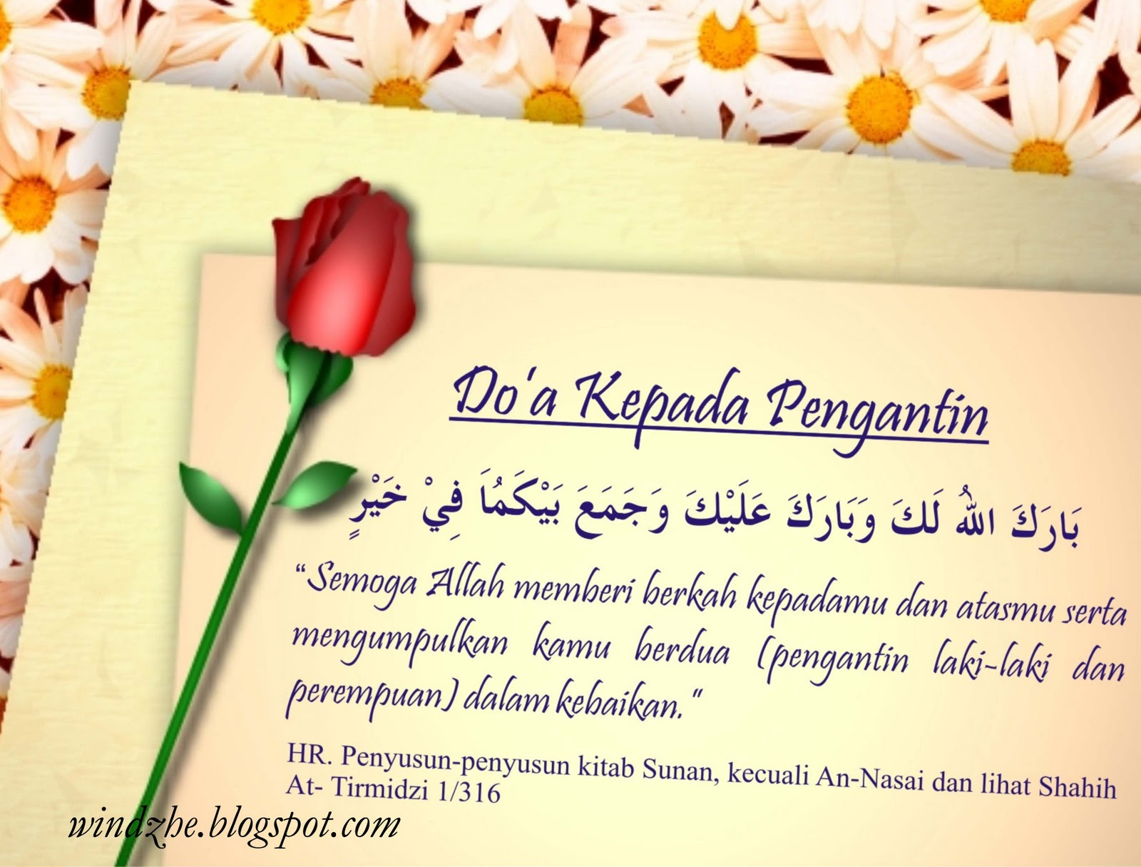 Kata Mutiara Ultah Pernikahan Islami   Keajaiban Kata Kata