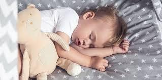 Anak Tidur Sendirian