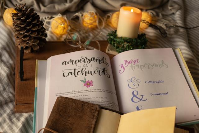 Hand Lettering, Calligraphy, Dan Typography