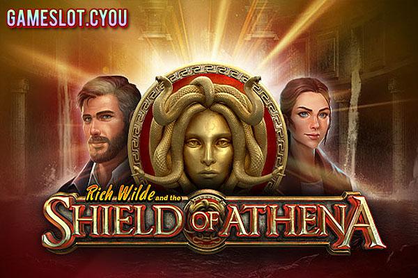Shield of Athena - Game Slot Terbaik Play N GO