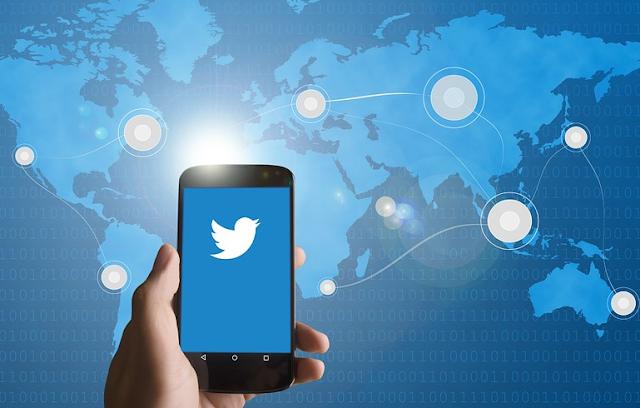 akun twitter gratis siap pakai 2020