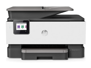 HP OfficeJet Pro 9015e Driver Download, Review And Price