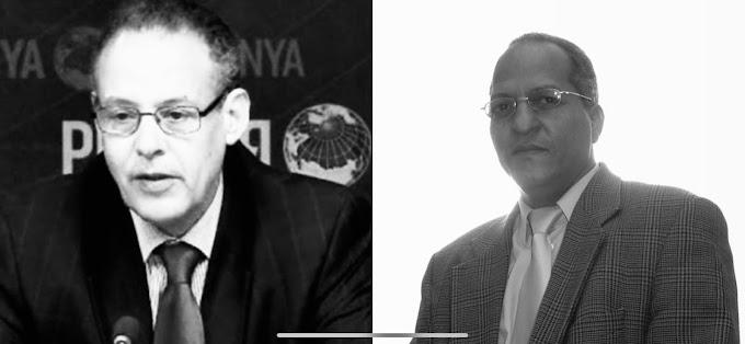 المستشار لدى الرئاسة لمحاميد عبد الحي يشيد بالخصال الحميدة لفقيد الشعب الصحراوي أمحمد خداد