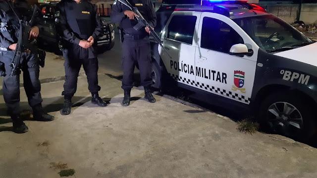 Em um dia, RN registra quatro mortes de policiais e bombeiros militares por Covid-19; já são 34 desde o início da pandemia