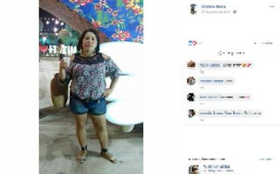 Mulher é morta a pauladas na Bahia; suspeito, ex-companheiro é procurado pela polícia